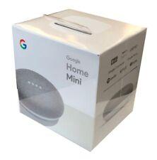 Neue GOOGLE Home Mini Sprachgesteuerter Lautsprecher - Kreide / Weiß