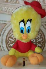 TITTI MARINAIO PELUCHE 40Cm Tweety Plush Sylvester Gatto Silvestro Looney Tunes