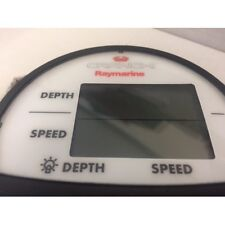 Raymarine Cranchi ST30 Bidata Display Head (can be used on other boats)
