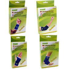 Stütz Bandagen Fußgelenk ,Ellenbogen,Unterarm Handgelenk