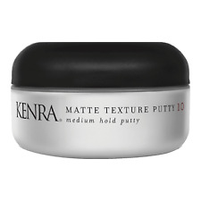 Kenra Professional Matte Texture Putty #10 - 2 oz New
