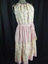 Regular Size Summer/Beach Sundresses Vintage Dresses for Women