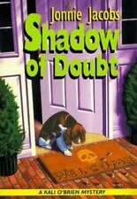 Shadow of Doubt by Jonnie Jacobs - New