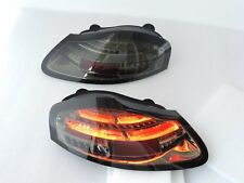 NEW Style LED Smoke Tail Rear Light for 1996 97 98 99~2004 Porsche 986 Boxster