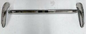 MAZDA RX2 RX-2 CAPELLA S1 S2 S3 SERIES 1 2 3 REAR BUMPER BAR ROTARY 3 PIECES PCS