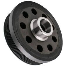 crank shaft pulley for BMW 1 3 5 SERIES E81 E82 E88 E87 E90 E91 E92 E93 X1, X3