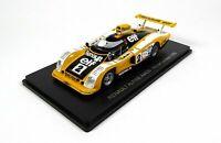 Renault Alpine A442B #2 Winner Le Mans 1978 1:43 Spark Hachette Model Car ref gj