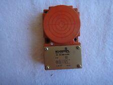 SCHMERSAL Proximity Switch 10-60VDC 400mA       IFL 50-385-11zPG