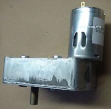 Dr who flipper-time expander motor 14-7970