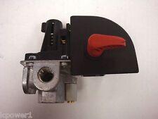 CW209400AV Campbell Hausfeld Pressure Switch 100/125