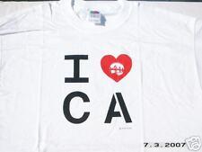 I LOVE CALIFORNIA TSHIRT XXXL