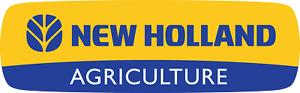 NEW HOLLAND 455C 3 CYLINDER TRACTOR LOADER PARTS CATALOG