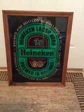 Heineken Vintage B 00006000 eer Sign