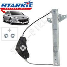 Mécanisme lève-vitre arrière droit PEUGEOT 407 04-11 922491 EQUIV 350103764000