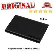 Nokia BL 5CB Battery  For Nokia 100,101,103,105,106,109,111,113,1616,1800,C1-01