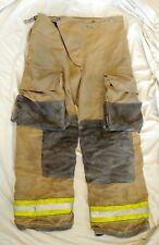 Firefighter Turnout Bunker Pants Globe 32x30 Fire Fighter Trousers