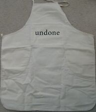 UNDONE PRIME VIDEO OFFICIAL PROMOTIONAL PROMO CANVAS APRON BRAND NEW!! ONE SIZE