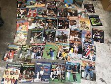 Sports Illustrated 1979 Magazine Lot 43 Issues Bird Magic NCAA Jack Nicklaus PGA