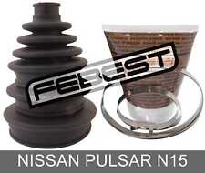 Cv Joint Universal Boot For Nissan Pulsar N15 (1995-2000)
