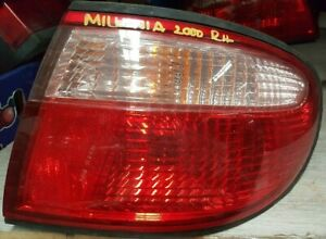 MAZDA MILLENIA 2000 TAIL LIGHT ASSEMBLY RIGHT HAND RH DRIVER SIDE RHS GENUINE