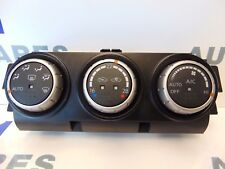 NISSAN X TRAIL T31 HEATER CONTROL CONTROLS SWITCH PANEL SWITCHES /07>13