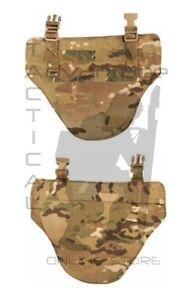 Eagle Industries CIRAS Vest Groin Protector Carrier Cover - multicam