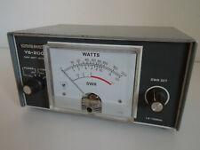 SOMMERKAMP YAESU YS-200 SWR WATT METER....................RADIO_TRADER_IRELAND.
