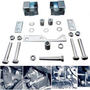 "2003-2005 Honda TRX650 Rincon 2/"" Front /& Rear ATV Lift Kit"