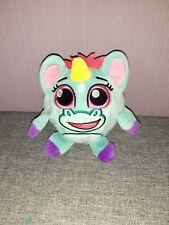 Crunchimals - Umeko Crunch The Unicorn