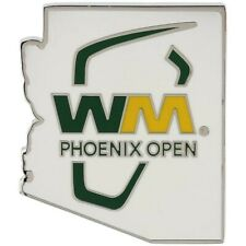 2021 WASTE MANAGEMENT Phoenix Open PREMINUM Golf Ball Marker COIN