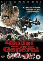 A Bullet For The General DVD Neuf DVD (AGTD004)