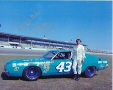 RICHARD PETTY signed autographed NASCAR photo THE KING