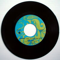 45 R.P.M. RECORD ***APRIL WINE, DRUTHERS+I WOULDN'T WANT TO LOSE YOU*** 45 TOURS