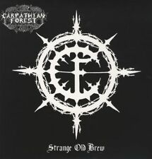 Carpathian Forest Strange Old Brew vinyl LP NEW sealed
