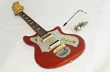 Guyatone LG80T Electric Guitar Ref No 741