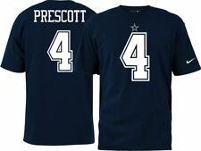 cheap for discount 7597e af764 Dak Prescott Dallas Cowboys NFL Shirts for sale | eBay