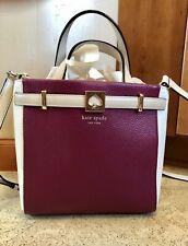 NWOT Authentic KATE SPADE NEW YORK handbag purse bucket cross-body