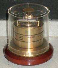Vintage BARIGO ORIGIN Desktop Weather Station- Barometer/Thermometer/ Hygrometer