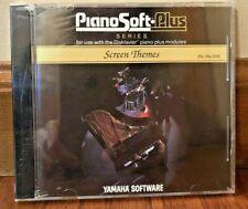 Yamaha Disklavier PianoSoft Plus Series - Screen Themes