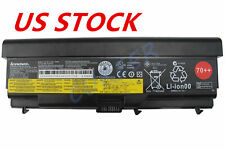 Genuine 9Cell Battery Lenovo ThinkPad T430 T530 L530 L430 W520 45N1005 45N1004