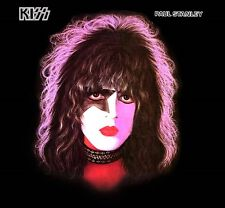 KISS PAUL STANLEY SOLO ALBUM COVER POSTER 24 X 24 Inches FANTASTIC!!