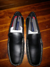 e5f949e8925f7 Men s Tommy Hilfiger Dathan Black Slip On Loafer Size 11M