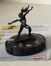 HeroClix Amazing Spider-Man  #210  SPIDER-GIRL  MARVEL  Gravity Feed