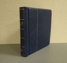 LEUCHTTURM, Vordruckalbum Berlin 1948-1990, mit Schutztaschen, gute Erhaltung