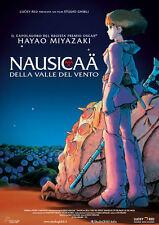 Nausicaa della valle del vento (DVD) Hayao Miyazaki Sigillato