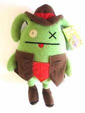 WILD West OX-Ugly Doll Soft Toy BNWT NUOVO