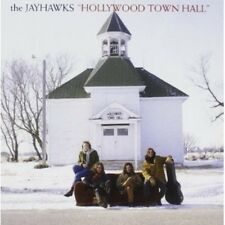 The Jayhawks - Hollywood Town Hall [New CD] Holland - Import