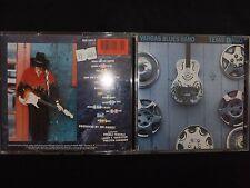 CD VARGAS BLUES BAND / TEXAS TANGO /