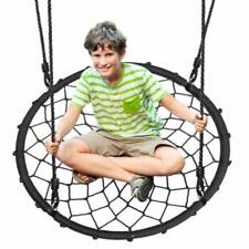 Flying Fun Toy Swing Indoor/Outdoor Hanging Rope Swinging Seat Spinner SLSWNG200