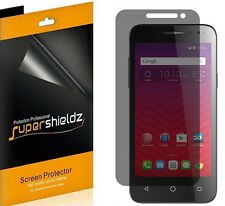 2X Supershieldz Privacy Anti-Spy Screen Protector For Alcatel OneTouch Elevate